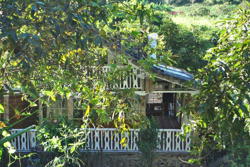 Pacheco Farmhouse - 2