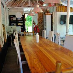 Pacheco Farmhouse