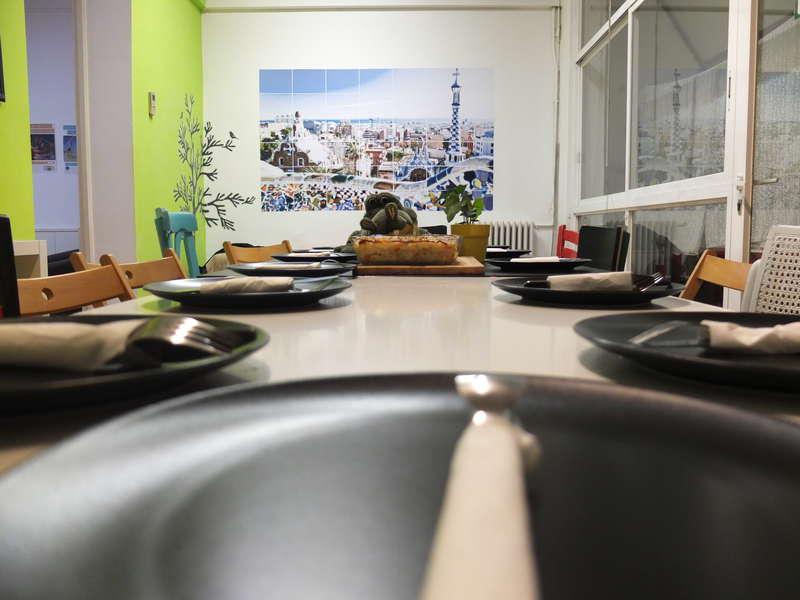 Fabrizzio's Terrace Barcelona - 1