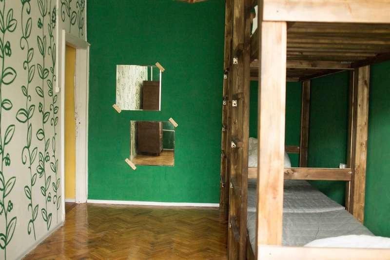 Polosaty Hostel - 2