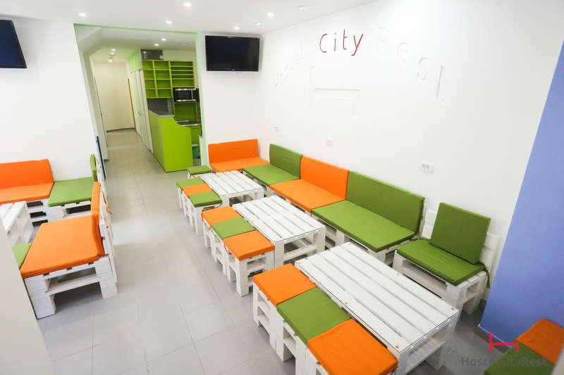 Hostel City Rest - 0