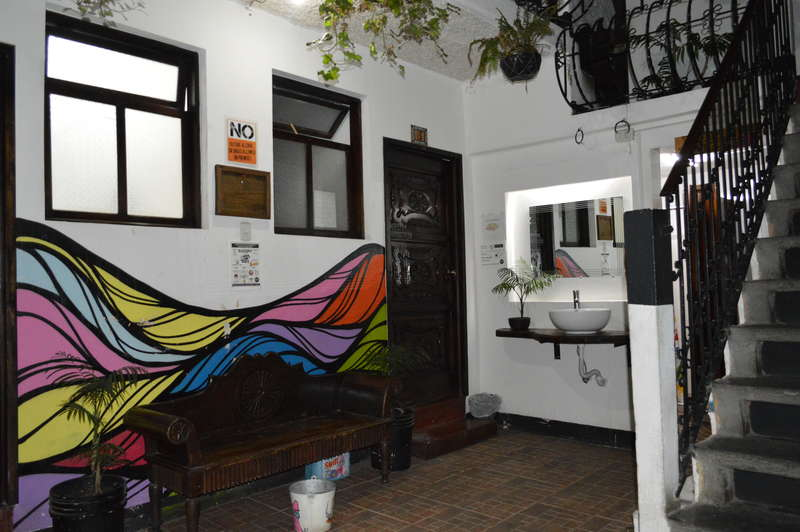Bigfoot Hostel Antigua  - 2