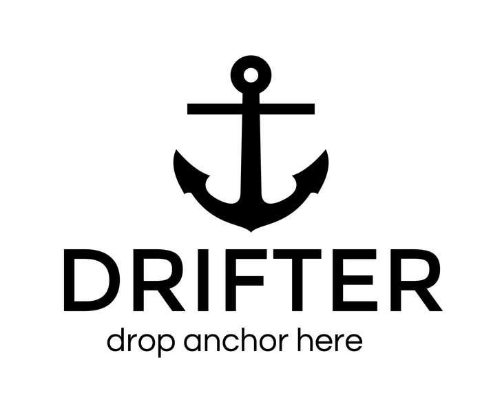 DRIFTER - 0