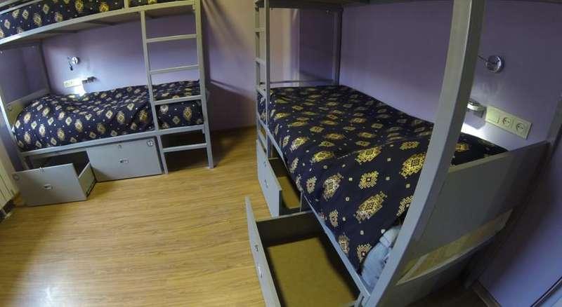 Vagary Hostel - 1