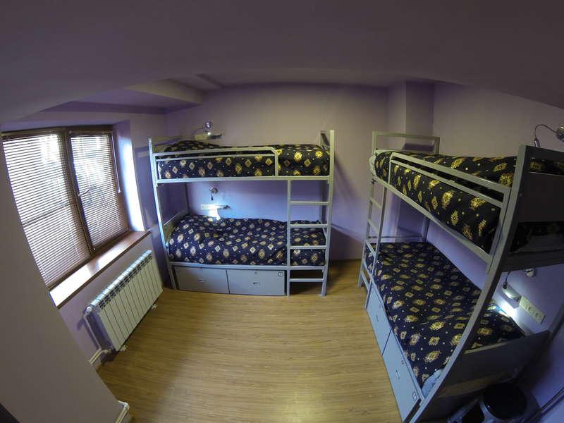 Vagary Hostel - 2