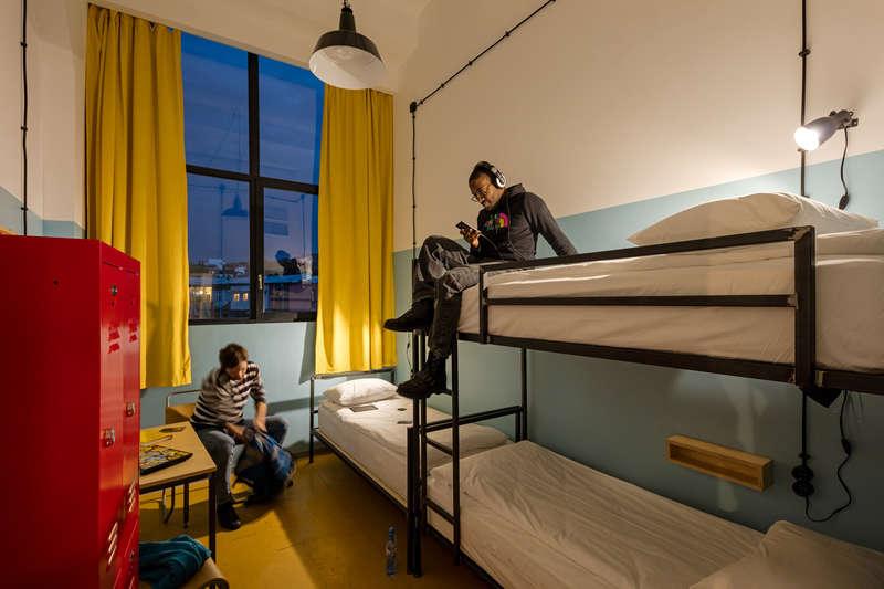 Fabrika Hostel & Suites - 1