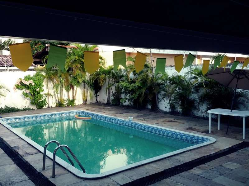 Frevo Praia Hostel - 1