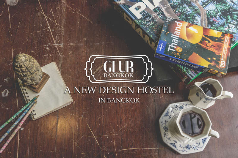 Glur Bangkok Hostel & Coffee Bar - 0
