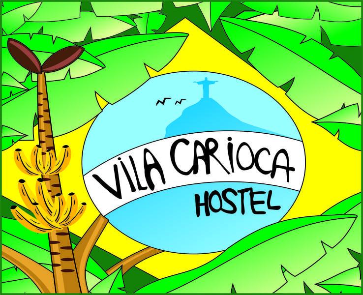 Vila Carioca Hostel - 0