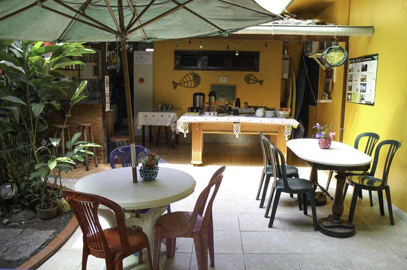 Vila Carioca Hostel - 2