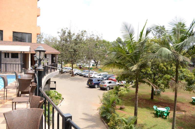 Park Place Nairobi - 1