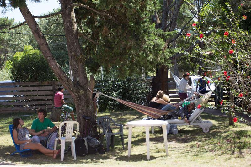 Negrita Hostel - 1