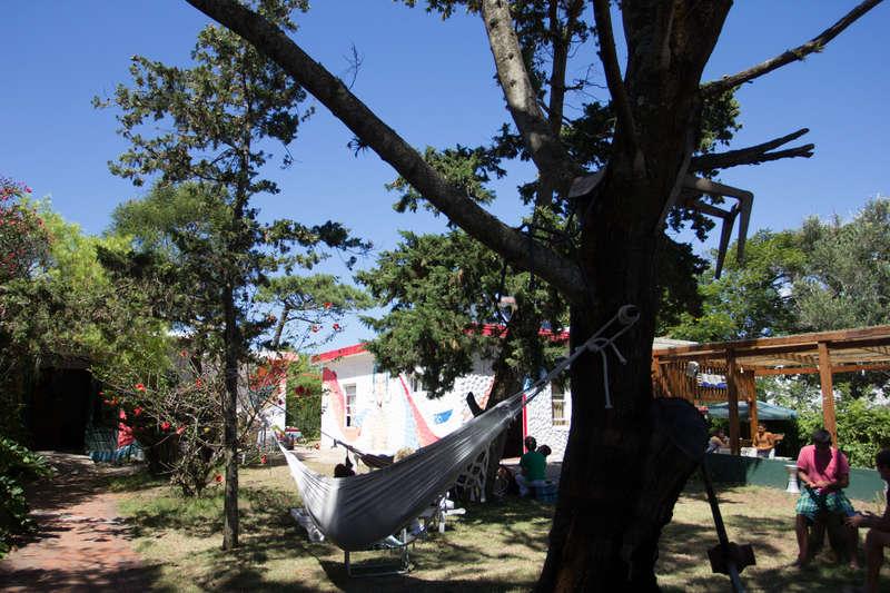 Negrita Hostel - 2