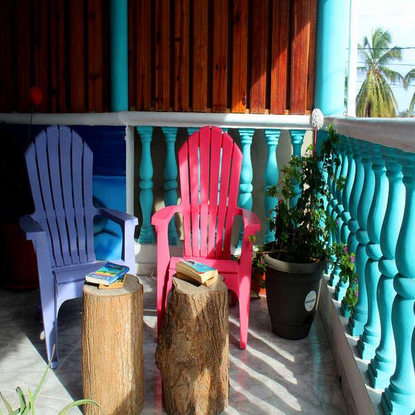 Karibbik Haus Hostel - 1