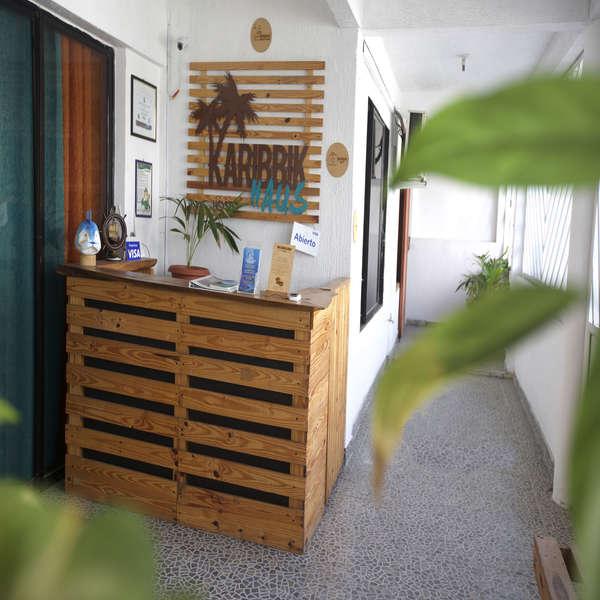 Karibbik Haus Hostel - 2