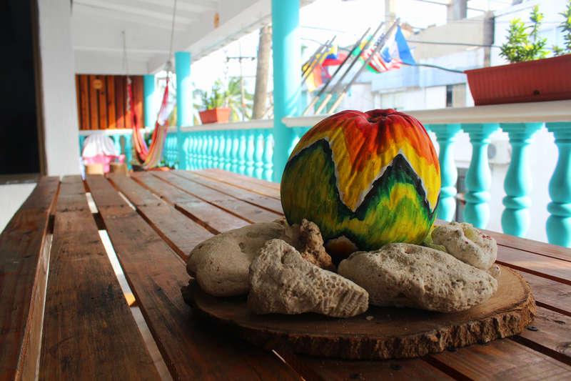 Karibbik Haus Hostel - 0