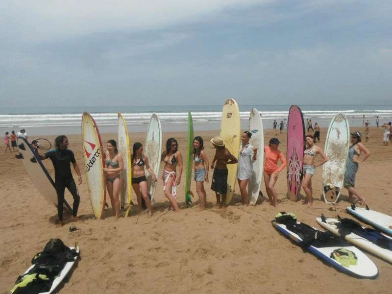 crocro surf maroc - 1