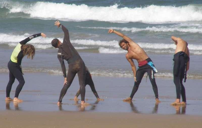 crocro surf maroc - 0