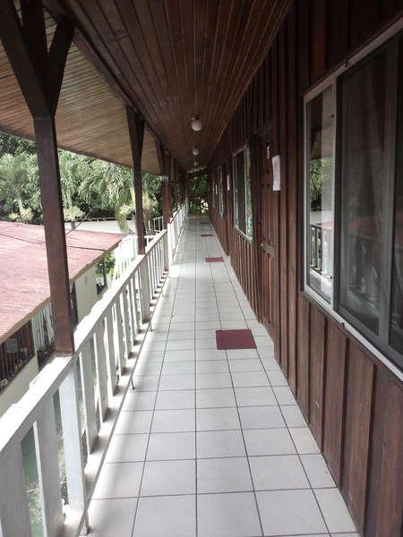 Hostel Rio Danta - 0