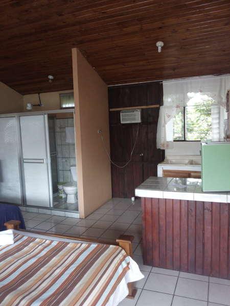 Hostel Rio Danta - 1