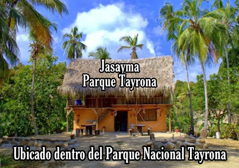 Jasayma Tayrona - 0