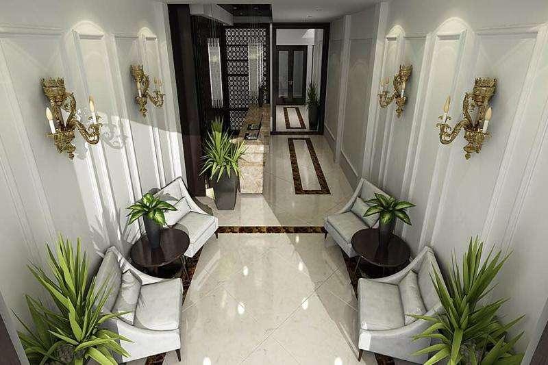 Hanoi Space Hotel - 0