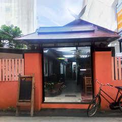 Tamada Hostel