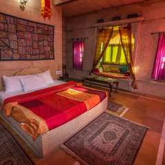 Backpacker Panda Oasis - Jaisalmer