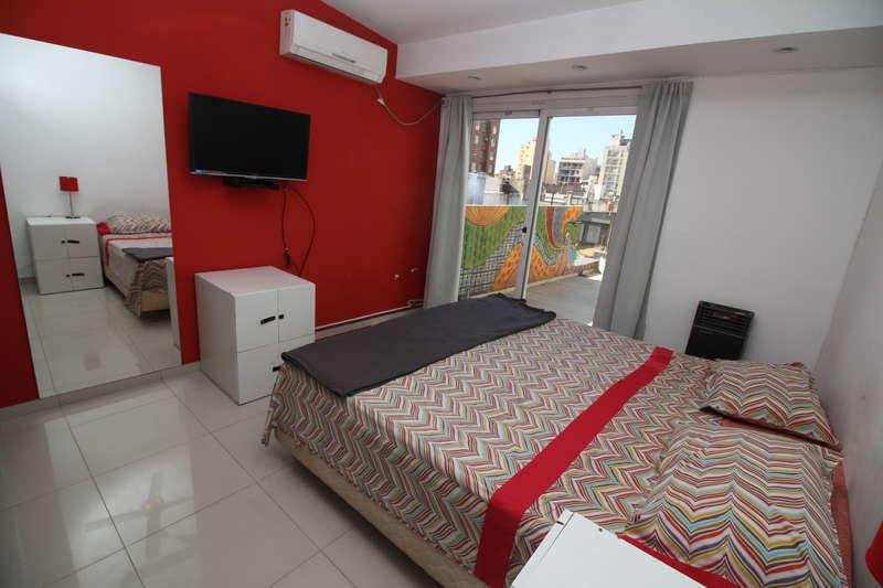 Link Córdoba Hostel - 0