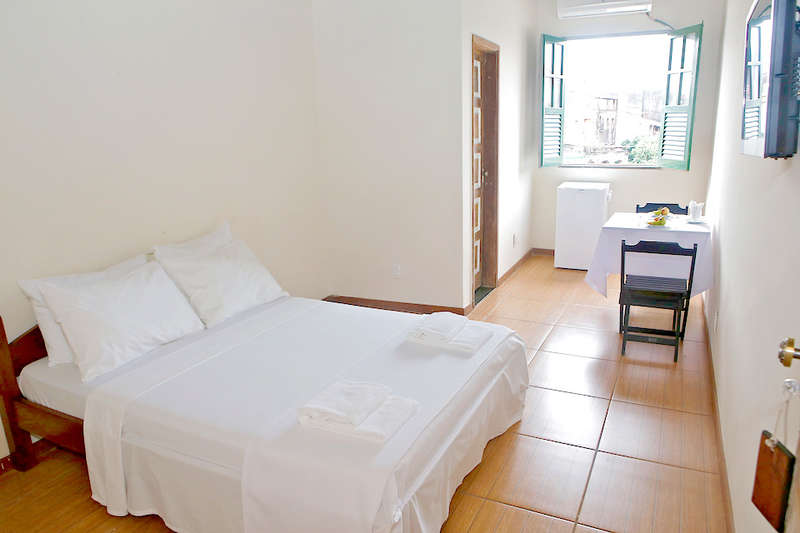 Hotel Sobrado 25 - 2
