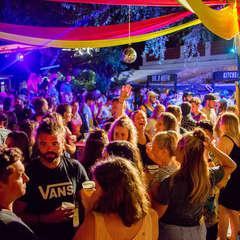 Valencia All Inclusive Campsite