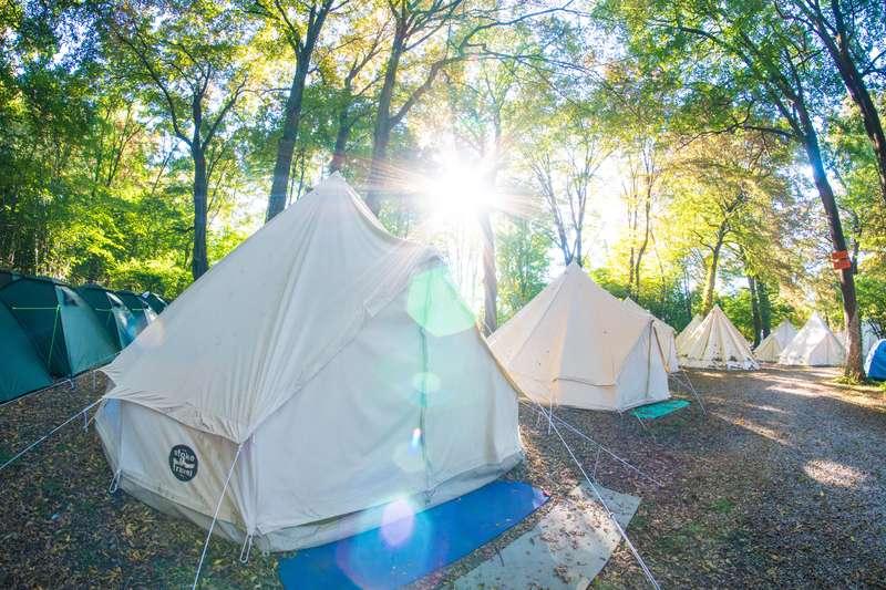 Ibiza Beach Camp - 2