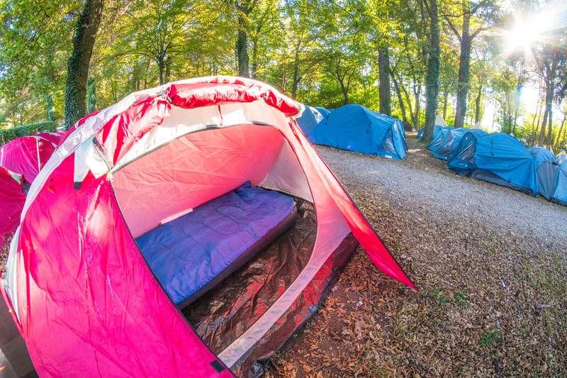 Zarautz Surf Campsite - 2