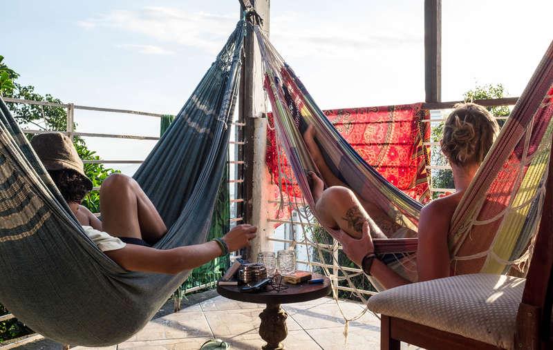 green culture eco hostel - 0