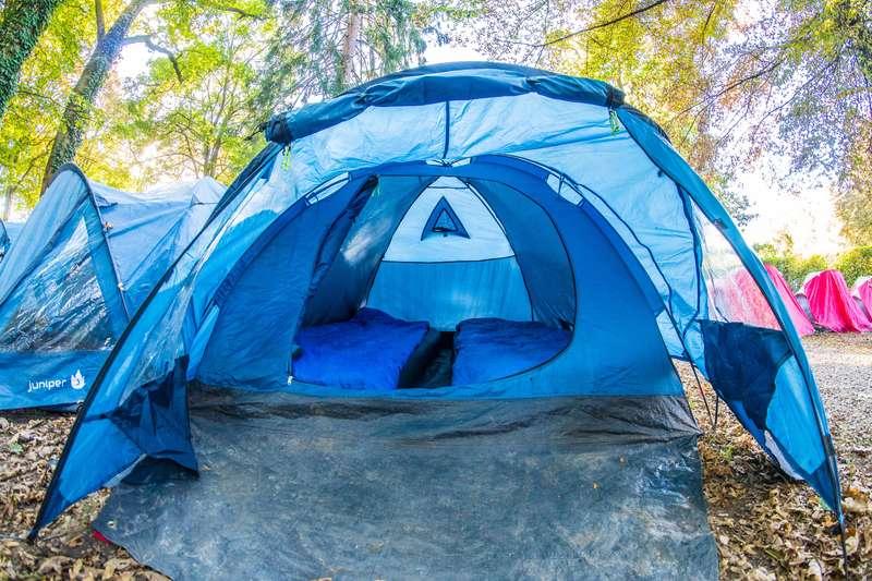 Haro All-Inclusive Camping - 2
