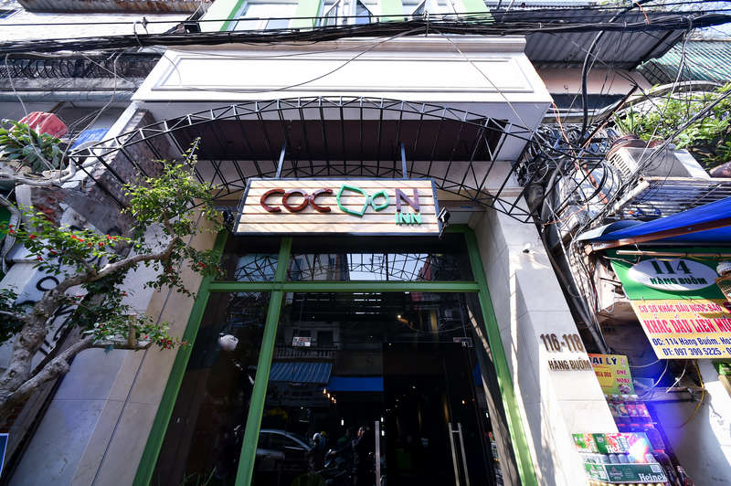 Cocoon Inn - 2