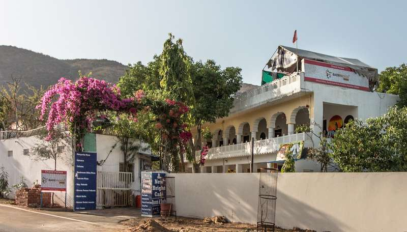Backpacker Panda Chand Palace, Pushkar - 2