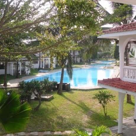 Bahari Dhow Beach Villas - 1