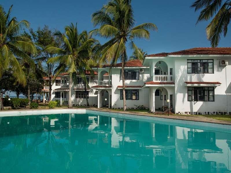 Bahari Dhow Beach Villas - 0