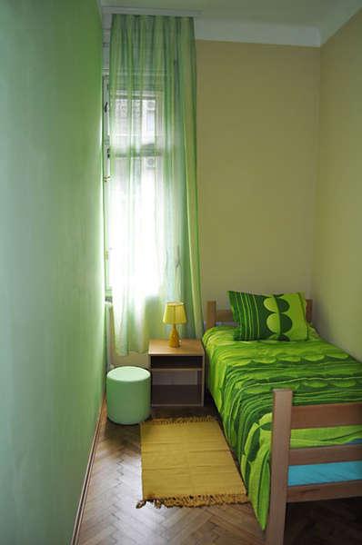 Habitat Hostel - 2