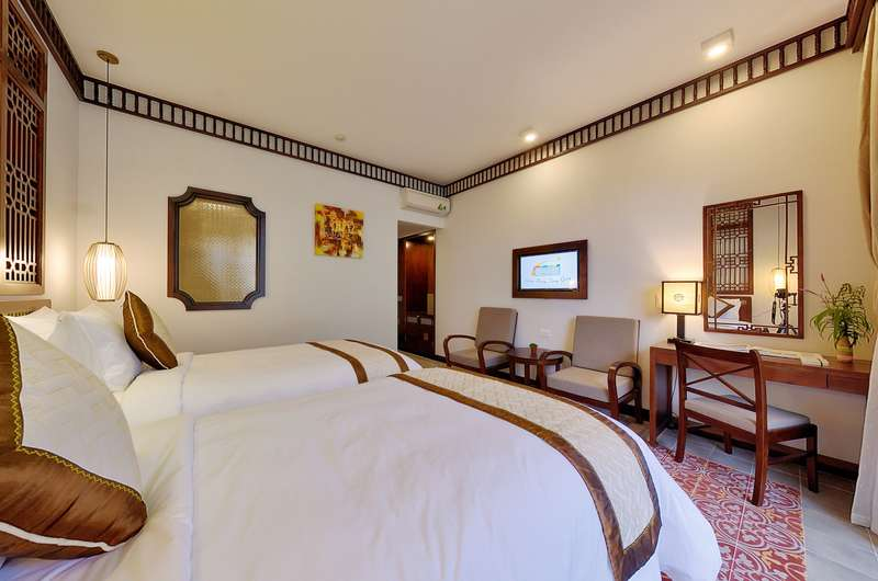 Hoian Field Villa and Spa - 2