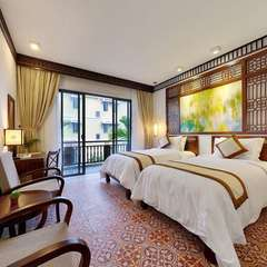 Hoian Field Villa and Spa