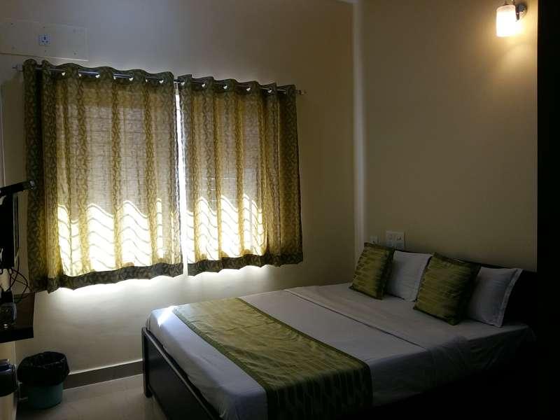 Comforts Hostel - 2