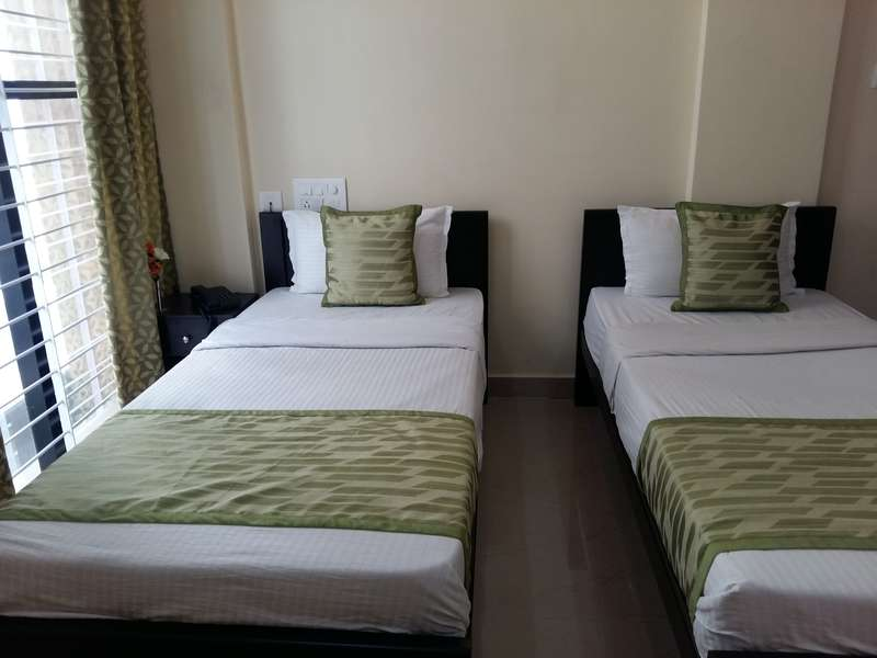 Comforts Hostel - 0