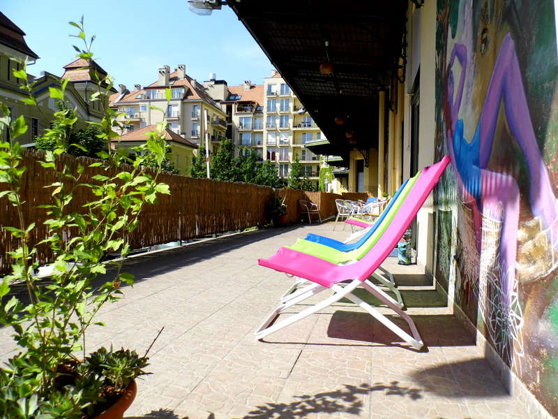 Budapest Budget Hostel - 2