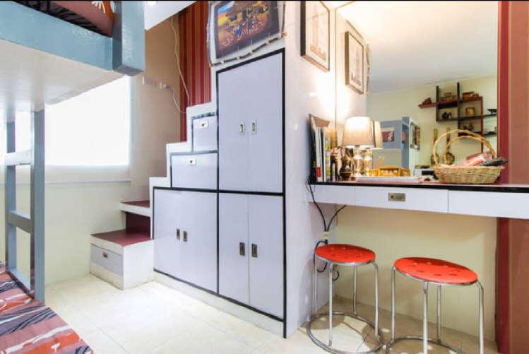 Makati Loft 327 Citylofts - 2