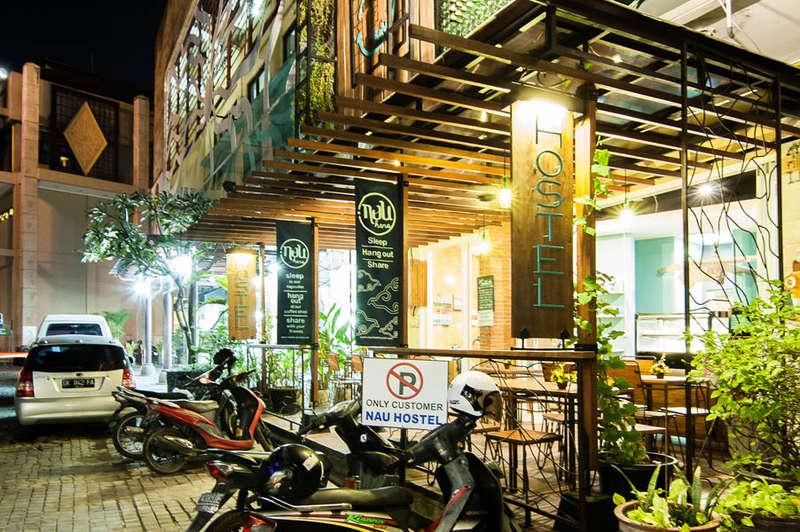 Nau Here Hostel - 2
