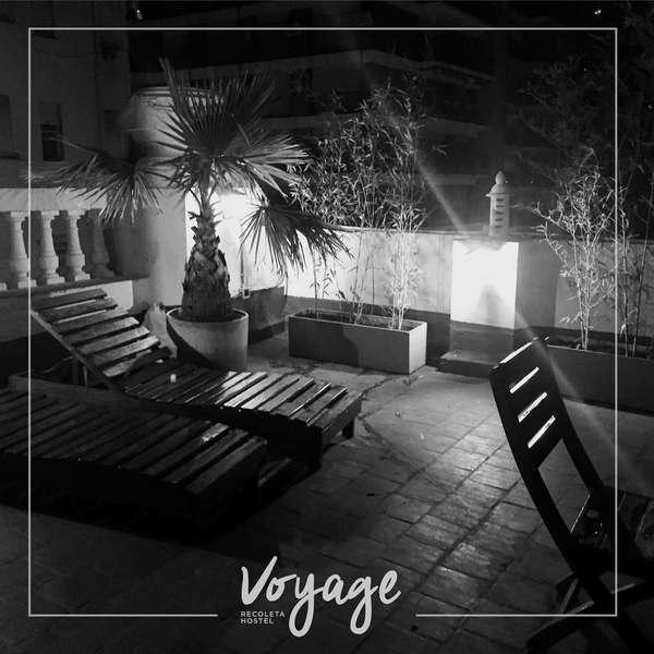 Voyage Recoleta Hostel - 0