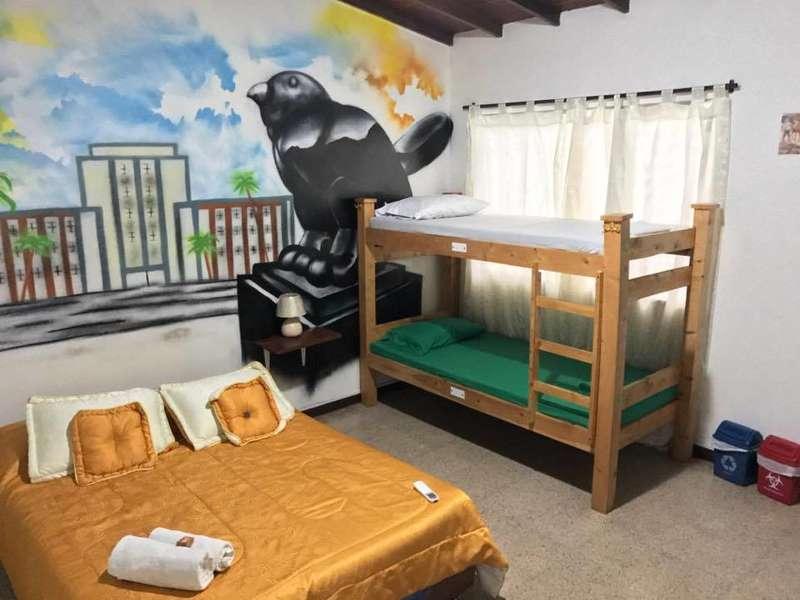 Paisa City Hostel - 0