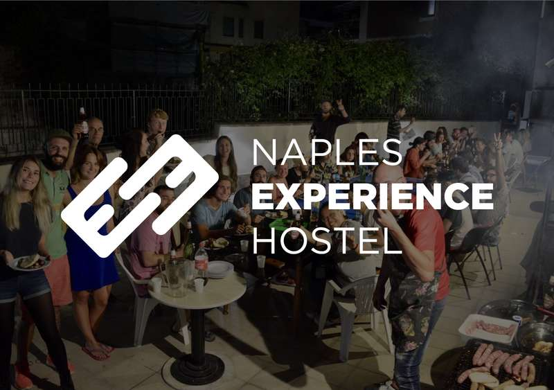 Naples Experience Hostel - 0